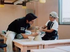 プロの指導がつきますので、初心者の方やお子様でも安心して体験していただけます。