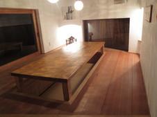 特別感あふれる個室