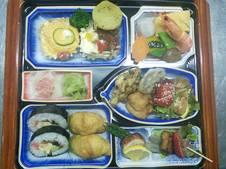 仕出し弁当 ¥1,000~