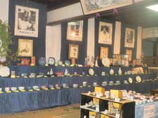 『有田陶器市』  肥前の陶匠 100品展