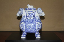 Imperial Pottery Tsuji Seijisha