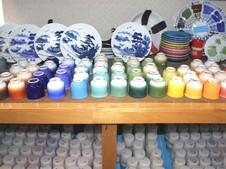 『絵具』<br />自社加工の呉須も多数あり。<br />珍しい50g入りも!