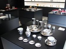 ブランドが目指すJAPAN LUXURYなライフスタイルを提案する旗艦店です。『ARITA PORCELAIN LAB』の全ラインナップを取りそろえたギャラリーのほか、カフェ・キッチンスタジオ・イベントスペースを併設しています。