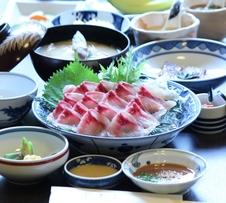 有田コース<br />コース料理は各種ご用意致して<br />おります。