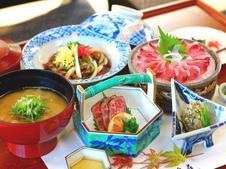 各種コース料理 4,158円~(税込)