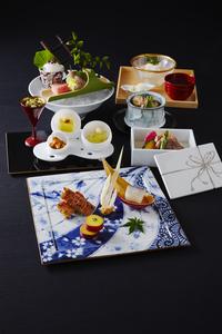 ②和食「かがり」有田焼ディナー イメージ.jpg