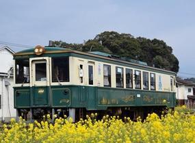 「~つなぐ列車~レトロン陶都ものがたり」松浦鉄道レトロン号で巡る日帰りツアーの参加者募集中!