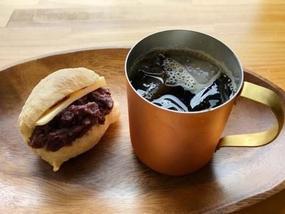 惣菜パンと⾃家焙煎コーヒーのお店「 Lampe(ランプ)」が2021年8月1日(日)本日オープン!