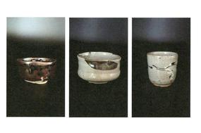 「梶原靖元 作陶展」ギャラリー土の器にて2021年9月18日(土)より開催!