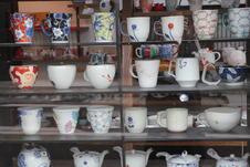 マグカップも豊富な種類を取り揃えています。