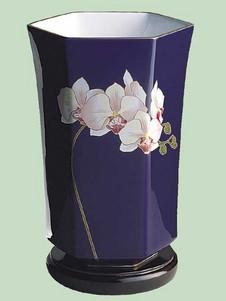 ルリ胡蝶蘭 花瓶