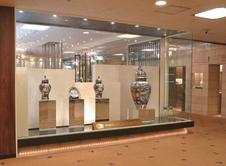東京店 帝国ホテル地下1階アーケード内
