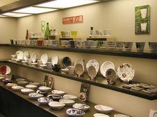 当店オリジナルも多数、匠の蔵コーナー