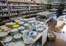 福珠窯のアウトレットショップでは、試作品やB級品をお安くお買い求めいただけます。