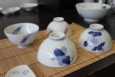 青花の匠シリーズは人気の高い商品です。