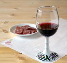 有田浪漫グラス<br />ガラスと有田焼を組み合わせたおしゃれな商品です。<br />絵柄が豊富で、プレゼントにもおすすめです。