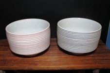 料理が冷めにくいひめ粥碗。<br />粥碗として以外にも様々な用途でお使いいただけます。