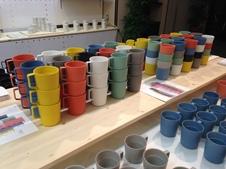 匠の蔵 マグ・ティーマグ<br />無駄のないシンプルな形で、重ねて収納できるマグカップです。<br />耐久性と汚れにくさにも優れており、使い勝手のよさが魅力のシリーズです。