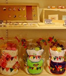 有田町内の方が趣味で 作られた商品も多数あります♪