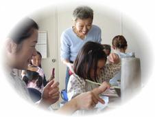 親子で楽しんでいただける体験プログラムを多数ご提供しています。