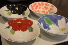 『俵小丼』<br/>楕円カレー皿との相性抜群!サラダ・煮物はもちろんヨーグルトや鍋の取り鉢にもどうぞ。