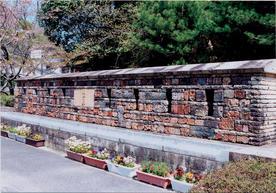 先人陶工の碑