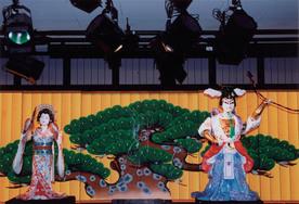伝統文化の交流プラザ「有田館」