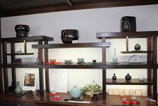 青木清高氏の作品はお買い求めいただくことも可能です。