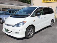 当社のジャンボタクシー。7名様までご乗車可能です。