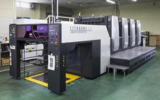 最新鋭の印刷設備と長年にわたり培われた技術でサービスを提供します<br />